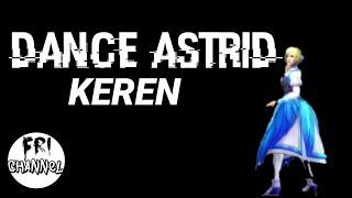 Gambar cover Astrid Dance AOV