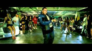 Repeat youtube video Conteo Don Omar Music Video - Tokyo Drift - HD
