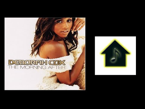 Deborah Cox - Absolutely Not (Hex Hector & Mac Quayle Chanel Club Mix)