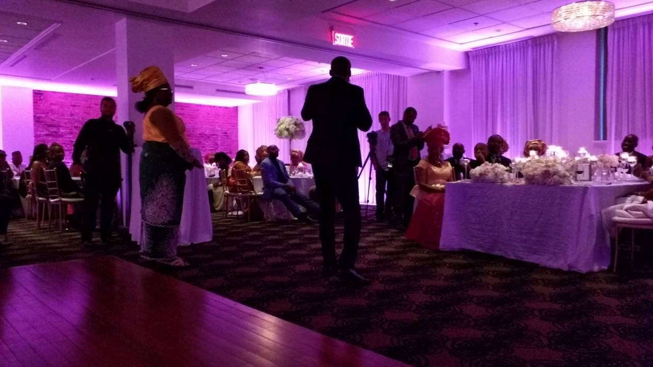 African Wedding Reception Dance Jokes Awesome Mc Hd Video 68