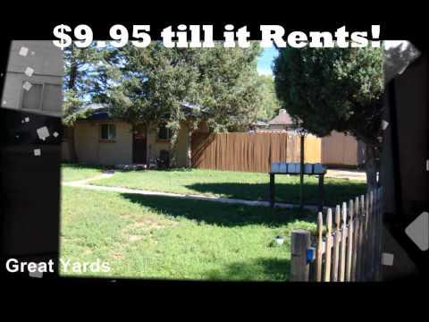 Rental Homes In Colorado Springs