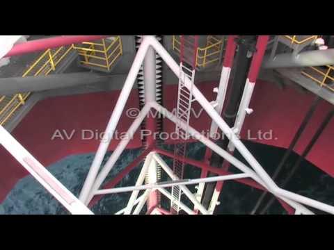 'Working Offshore' Trailer