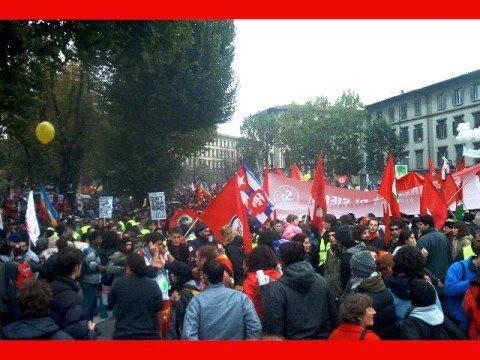 Social Forum Europeo - Firenze