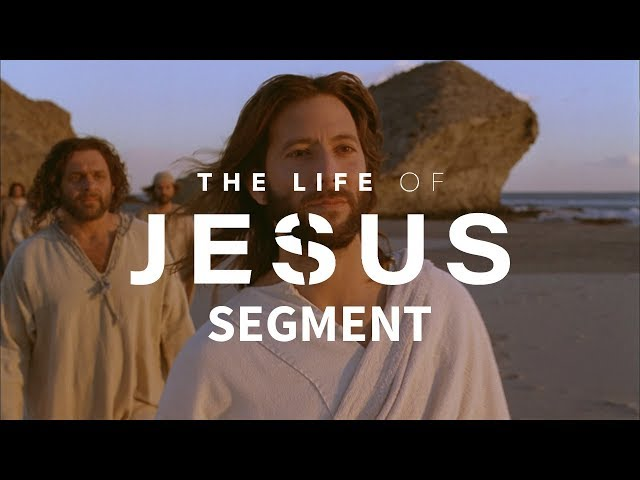 The Life of Jesus • Chinese, Mandarin •  Part 49 of 49