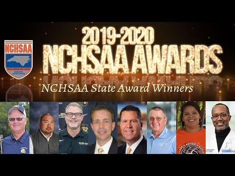 2020-nchsaa-state-award-winners