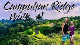 Campuhan Ridge Walk • Vulkan in Ubud/ Bali ? • Weltreise VLog #13