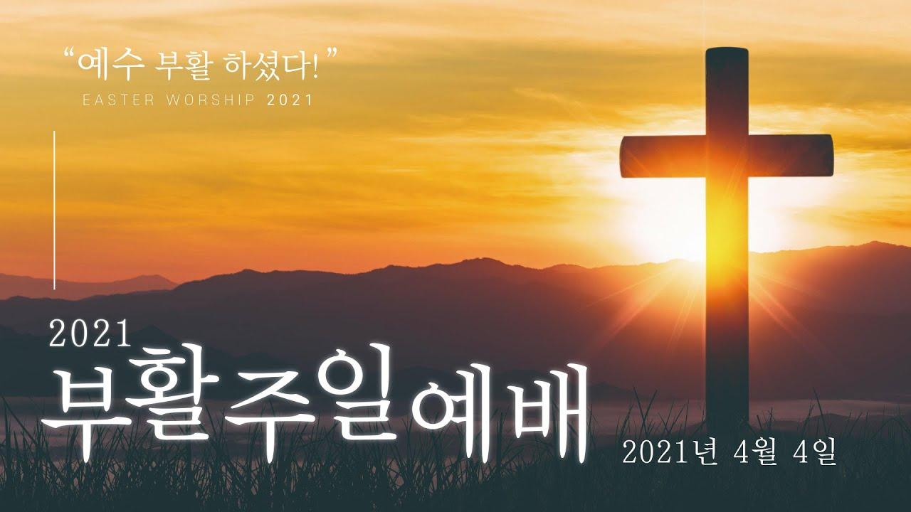 (20210404) 부활의 증인