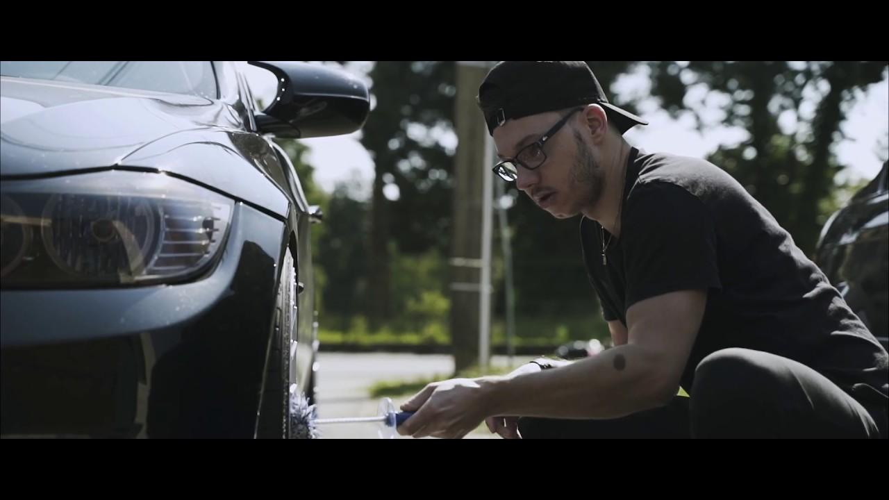 BMW E91 - QUICK WASH
