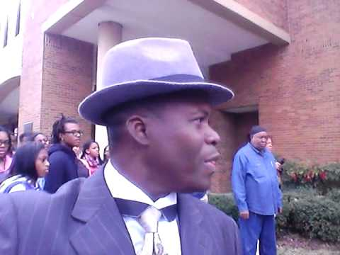 Traveling Shoes Preacher celebrate Rev. Fred Shuttlesworth