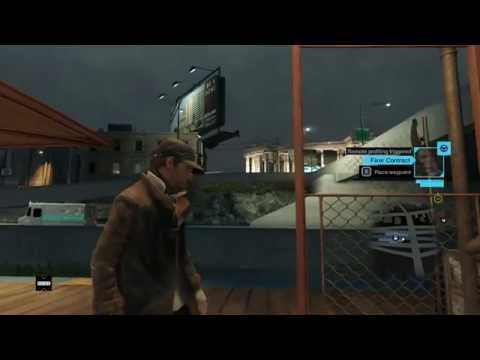 Watch Dogs: Funny video in hindi