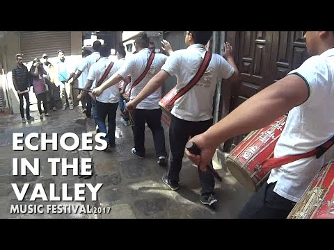 ECHOES IN THE VALLEY - ASON GULAN BAJAN PART2 (THE MUSIC)
