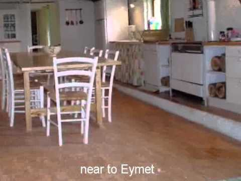 Property For Sale in the France: near to Eymet Aquitaine 286