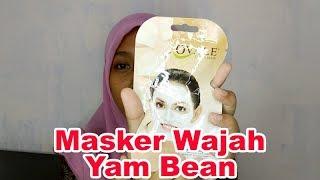 Review dan Cara Pakai Oval Facial Mask