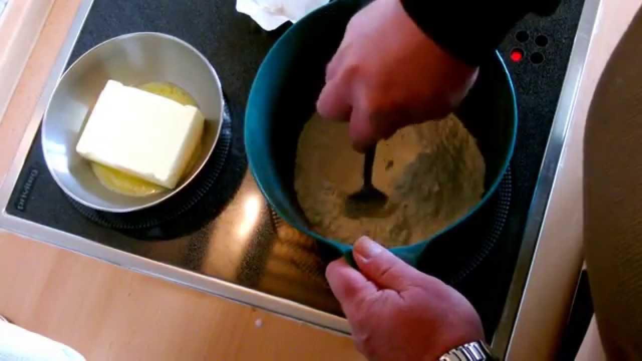 Hefeteig fur einen blechkuchen