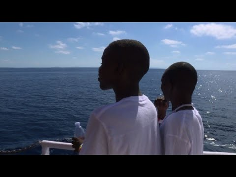 Sudanese migrants tell of their perilous journey to Europe