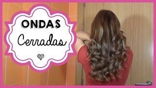Rizos y Ondas VOL II - Tenacilla Mediana