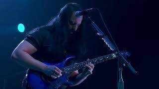 Fall Into The Light SOLO   Dream Theater   Live in London   John Petrucci Guitar Solo