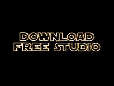 How to Download Free Studio 6.6.30.1215 DVDVideoSoft Free Download Free Software Download