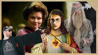 Filmstalker: Harry Potter A Řád Ohnivého Ptáka   Fénixův Řád