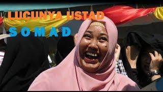 Ustad Somad Juara Stand Up Comedy