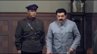 Власик Тень Сталина 5 - 6 серии