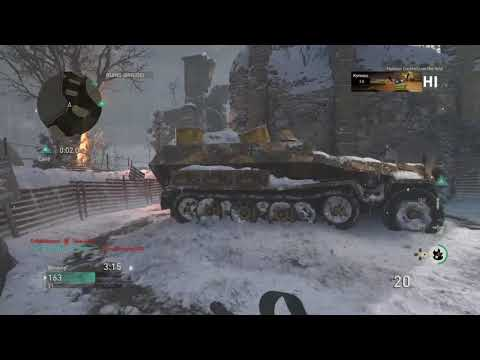 Professional Call Of Duty Player Destroys Public Match Noobs