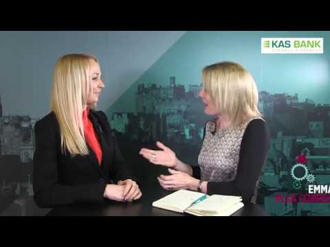 PLSA interview with Pat Sharman, KAS BANK