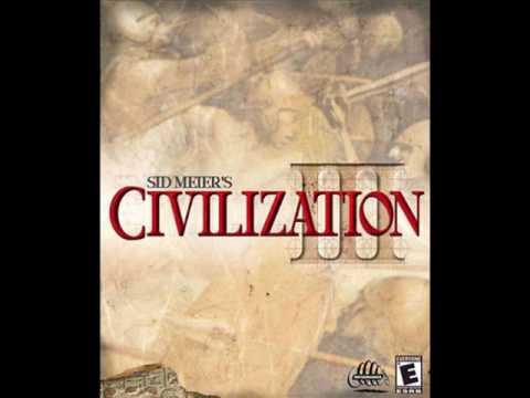 Civilization III Music - StarsFull