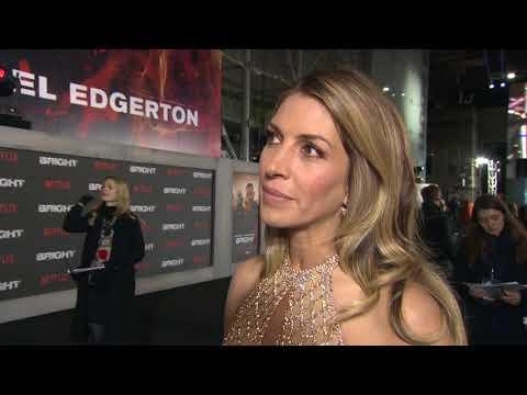 Premiere London Bright  Itw Dawn Olivieri  video