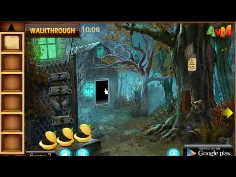 Avm gentle house escape walkthrough avmgames youtube for Minimalistic house escape 5 walkthrough