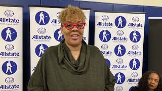 Principal Ericka Williams on The Blues Camp Workshop Series at Foundations College Prep.
