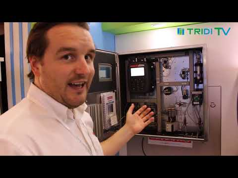 Electric, Power & Renewable Energy Exhibition 2017 with Geotech Principal (James Matley)