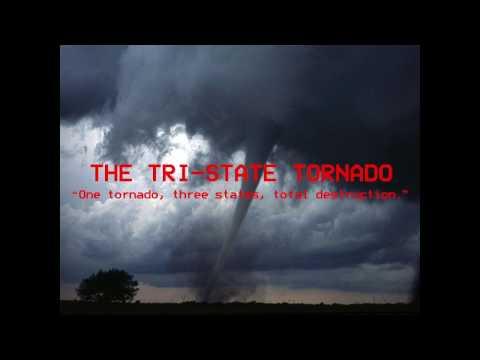The Tri-State Tornado (EAS Scenario)