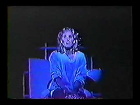 Disneyland Smile ~ Broadway, 1986  Jodi Benson
