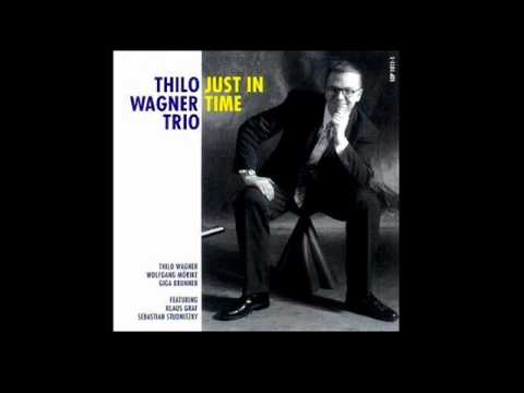Thilo Wagner Trio - You Don't Know What Love Is