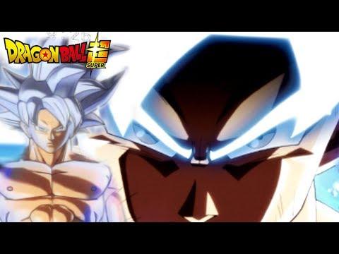Dragon Ball Super Episode 129: Goku's Final Form MASTERED ULTRA INSTINCT SILVER VS JIREN DBS EP 129 thumbnail