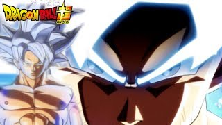 Dragon Ball Super Episode 129: Goku's Final Form MASTERED ULTRA INSTINCT SILVER VS JIREN DBS EP 129