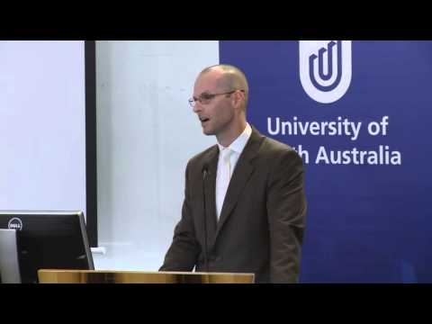 Is Sport Enough? - Dr Grant Tomkinson - University of South
