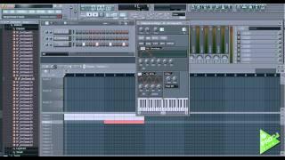 Урок 4 (Основы работы в FL Studio)