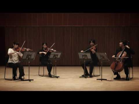 "4K Music-Video Antonio Vivaldi ""The Four Seasons"" by The Quartet Four Seasons"
