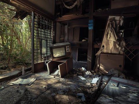 The Taisho Photographer's House