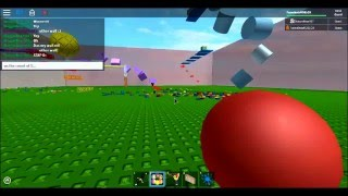 Roblox-Fighting Simulator []LATE ALPHA[]