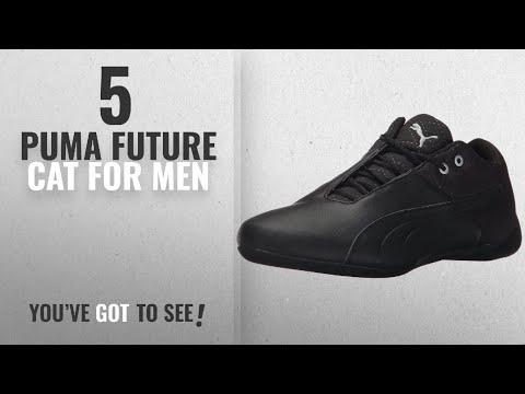 4e01f14da71244 Top 10 Puma Future Cat  2018    PUMA Men s Future Cat Reeng Quilted Sneaker