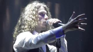 Trans-Siberian Orchestra - Dream Child - Robin Borneman
