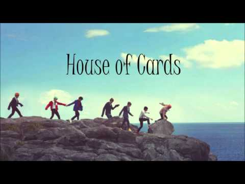 BTS (방탄소년단) - House Of Cards Full Prologue Version