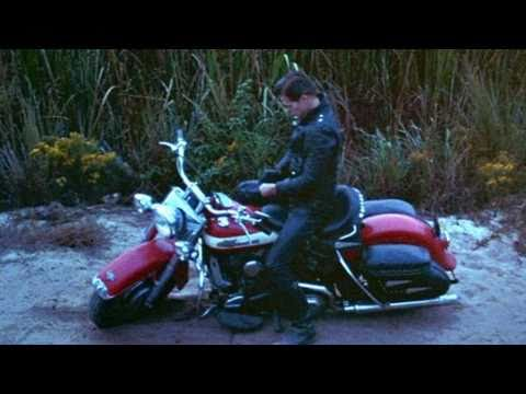 Relentless (Title Theme from The Loveless) - Eddie Dixon