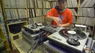 DJ 3RD RAIL MIXTAPE KING  7/11/08  PART 2 WHPK CHICAGO NO SERATO