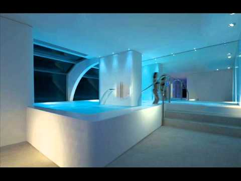 Hotel i suite rimini youtube for Bagno 78 rimini
