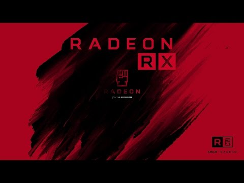 AMD Radeon RX 500 Series Performance Benchmarks Leaked