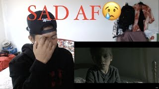 🔥REACTION!🔥NF - How Could You Leave Us (Almost Cried)😢